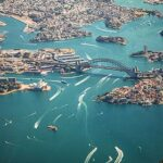 Sydney Harbour, Coastal and Lake Macquarie